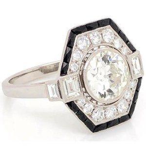 Old Mine Jewelry